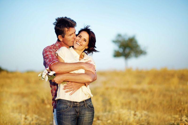 как вернуть страсть в отношения с мужем