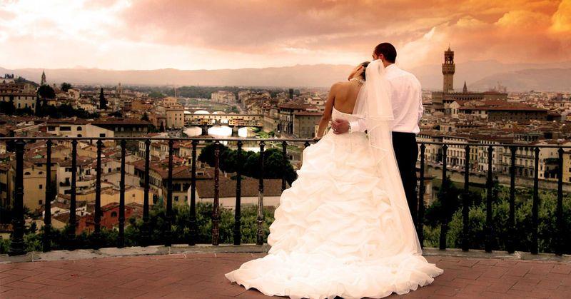 жена влюбилась в другого свадьба
