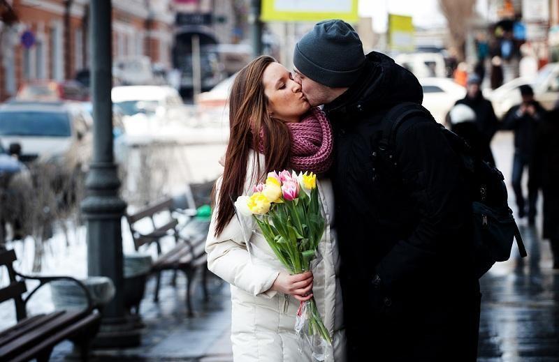 жена влюбилась в другого цветы